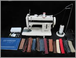 Omega Walking Foot Sewing Machine
