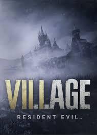 Resident Evil Village Wallpaper ...