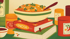 best cookbooks for traditional indian food