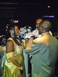 The Bajan Reporter | Acting Corporate Communications Mgr of Barbados Water  Authority ties the knot: Carnival Destiny Rule The Waves, Pt 1/2 | The  Bajan Reporter
