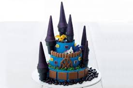 Unusual Birthday Cake Recipes 10 Easy Cakes Cool Photo 1024768