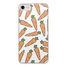 """Чехол для iPhone 8, объёмная печать """"<b>Морковки</b>"""" #2433920 от ..."""