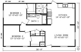 double wide floor plans 2 bedroom. McHenry | 2 Beds · 1 Bath 867 SqFt Double Wide Floor Plans Bedroom