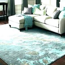 grey teal and gray rug area white rugs contemporary with modern com throughout abstract turquoise brilliant