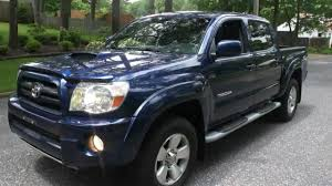 SOLD~~~2005 Toyota Tacoma Double Cab TRD Sport For Sale~Only 39000 ...