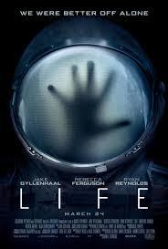 Живое Фильм, 2017 - подробная информация - Life