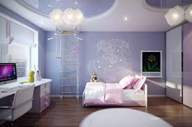 Incredible Paint Color Ideas For Teenage ...