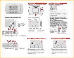 honeywell rth2300b 2 wire installation thermostat wiring rth2300 Honeywell Thermostat Operating Manual honeywell rth2300b 2 wire installation thermostat wiring honeywell honeywell rth2300 problems honeywell thermostat wiring 4 wire