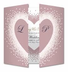 wedding invitations with hearts heart wedding invitations wedding invitation crystal heart planet