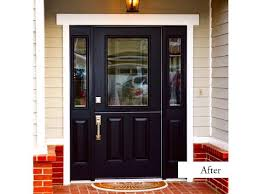 exterior fiberglass doors. Interesting Exterior Fiberglass Doors Exterior  That Look Like Wood  YouTube Throughout Exterior Fiberglass Doors