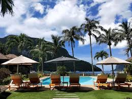 el nido garden beach resort defines the wonder and magnificence of the island as it captures the traditional contemporary filipino inspired architectural
