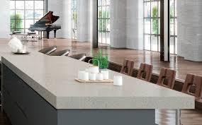 compaq beige concrete worktop