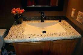 home depot bathroom vanity marble tops with sink vanities without select