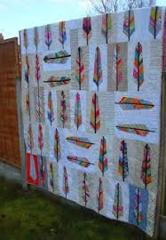 Bees of a Feather quilt | Charm About You {Uses AMH pattern ... & Bees of a Feather quilt | Charm About You {Uses AMH pattern-- inspiration Adamdwight.com