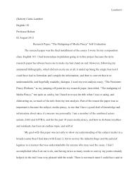 Motivational Essay Music Chronological Informative Speech
