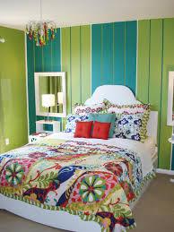 interior design. Rainbow Bedroom ...