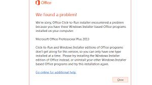 office uninstaller how to uninstall office click to run on windows 10