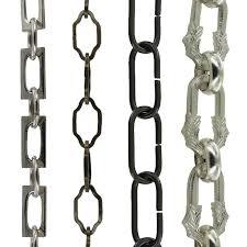 lamp parts lighting parts chandelier parts chandelier chains chain for chandelier