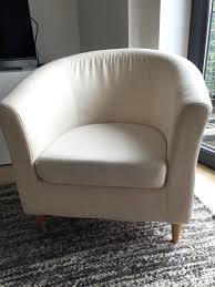 ikea tullsta chair fabric armchair white ikea tullsta tub chair covers