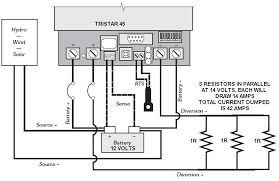 using a high power resistor as a dump load hugh piggott s blog each parallel circuit adds to the current that the heaters can draw whereas putting more in series adds to the voltage