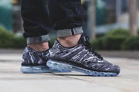 nike running shoes 2016 air max. nike air max 2016 print white black running shoes