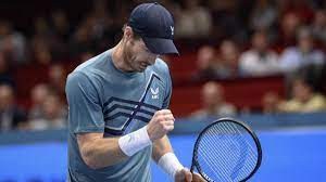 Hurkacz beaten by Murray: what a gift to Sinner for the Finals
