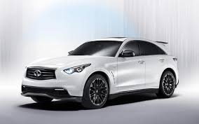2018 infiniti qx70 redesign. brilliant qx70 2018 infiniti qx70 redesign and changes cars coming out intended for  car with infiniti qx70 redesign