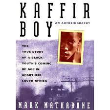 descubre el kaffir boy kaffir boy an autobiography