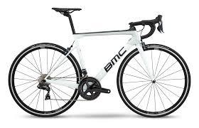 Bmc Teammachine Slr02 One Bike