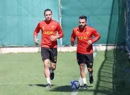 Göztepe, Galatasaray maçı hazırlıklarını sürdürdü - Son Dakika Haberi -  Güncel Haberler - Canlihaberal.com
