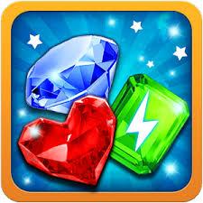Download Jewels Blitz HD APK Full   ApksFULL.com