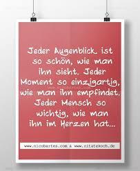 Menschen Und Momente Spruch Nico Bartes Liebe Sprüche Zitate