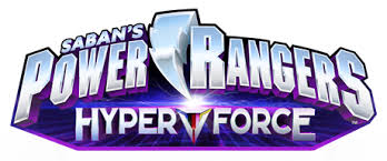 Power Rangers Hyperforce - Wikipedia