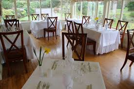 Ardmore Restaurant Beech Hill Country House Hotel Londonderry Derry