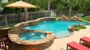 Get to Know the 10 Different Shapes of Swimming Pools | Home Design Lover