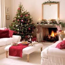 Living Room Decorating For Christmas Red Christmas Decor 14 Furniture Cherylwhitehallcom