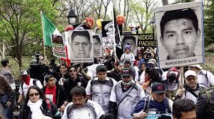 Resultado de imagen de MEXICO DESAPARECIDOS 43