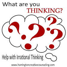 Learn about the most common irrational thoughts and how to beat ...