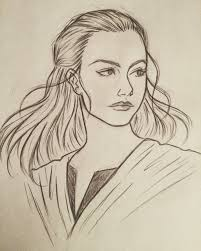 Rey Hair Style reys new hairstyle by 7lisa on deviantart 8636 by wearticles.com