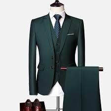 Wedding <b>men</b> suits <b>Business Men's</b> Suits <b>Large Size</b> Boutique Suit ...