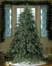 Nantucket Blue Spruce Christmas Tree From Balsam HillArtificial Blue Spruce Christmas Tree
