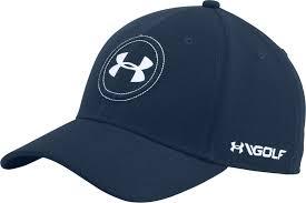 under armour hats. under armour men\u0027s jordan spieth official tour 2.0 golf hat hats