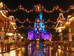 magic kingdom christmas wallpaper. Delighful Magic Christmas Images At Disney World HD Wallpaper And Background  Photos To Magic Kingdom Wallpaper A
