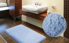 target jcpenney admiral amazing bathroom blue dark sets chenille navy white brown bath rugs light rug