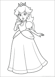 Brothers Coloring Pages Super Book Toad Mario Related Post Odyssey