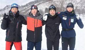 インターハイ スキー 2021