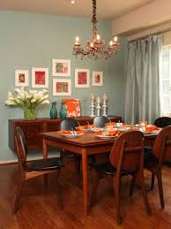 modern dining room colors. Modern Dining Room Paint Trends With Stunning Colors For Dark Furniture Ideas Oak