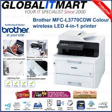 Compare Brother Mfc L3770cdw Colour Print Scan Copy Fax Adf