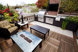 furniture patio deck grills fireplaces rooftop grill houzz