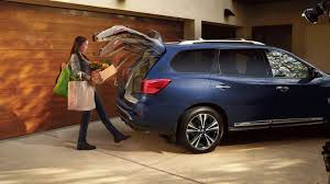 new car release in 20142017 Nissan Pathfinder Release Date Price and Specs  Roadshow